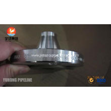 Leading for Incoloy Flange ASTM B564 N08825 Incoloy 825 Flange B16.5 supply to Virgin Islands (British) Exporter